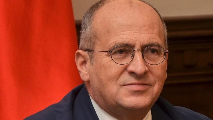 Szef MSZ o mechanizmie praworządności: chodzi o sprawy dużo ważniejsze niż środki finansowe