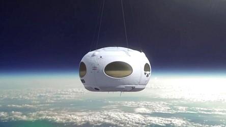 Zero 2 Infinity chce zaoferować kosmiczną turystykę dla każdego [FILM]