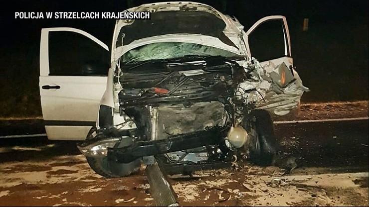 Wysoka cena wypadków na polskich drogach. Jeden to koszt ok. 1,5 mln złotych