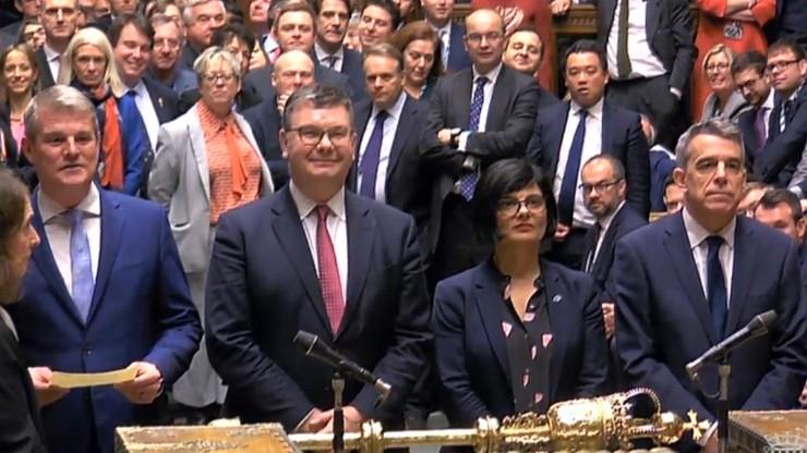 Znamy ostateczny termin Brexitu. Jest zgoda Izby Gmin