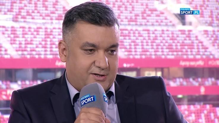 Kowalski w Cafe Futbol: W reprezentacji Polski jest kilku... selekcjonerów