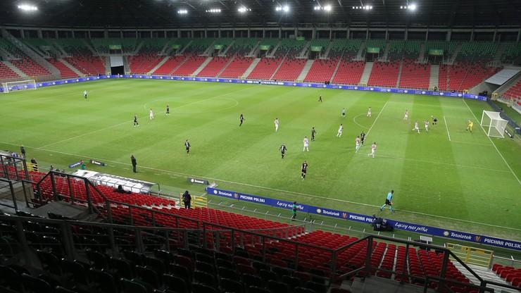 GKS obniża pensje piłkarzy od kwietnia do maja