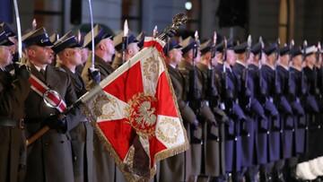 101 lat temu Polska odzyskała niepodległość
