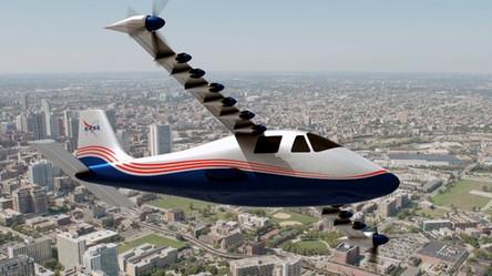 """NASA prezentuje swój pierwszy elektryczny samolot """"To przyszłość lotnictwa"""""""