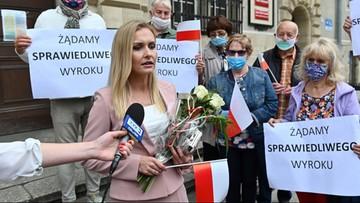 Hans G. prawomocnie skazany za znieważanie polskich pracownic