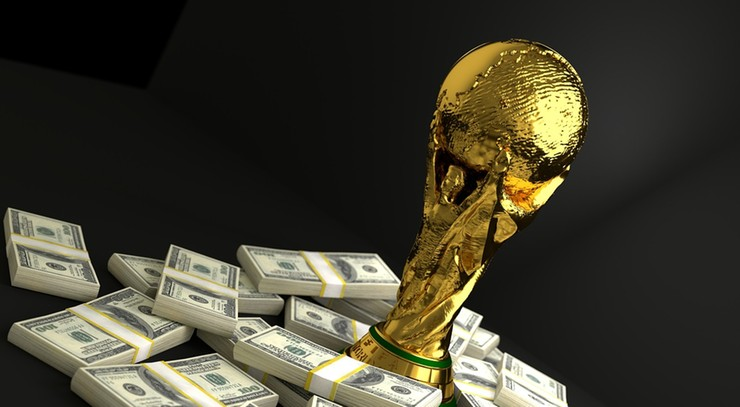 Mundial za łapówki. Działacze FIFA z zarzutami