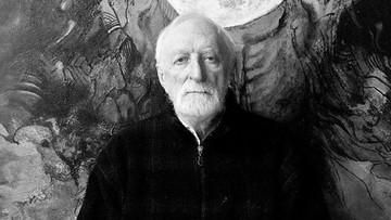 Nie żyje wybitny artysta Andrzej Strumiłło. Miał 92 lata