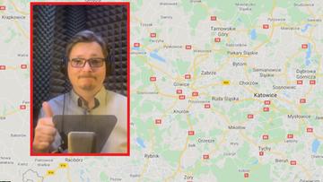 Co z głosem Jarosława Juszkiewicza? Google Maps podjęło decyzję