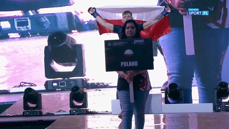 MŚ IMMAF: Emil Piątek - Nikita Kulshin. Cała walka