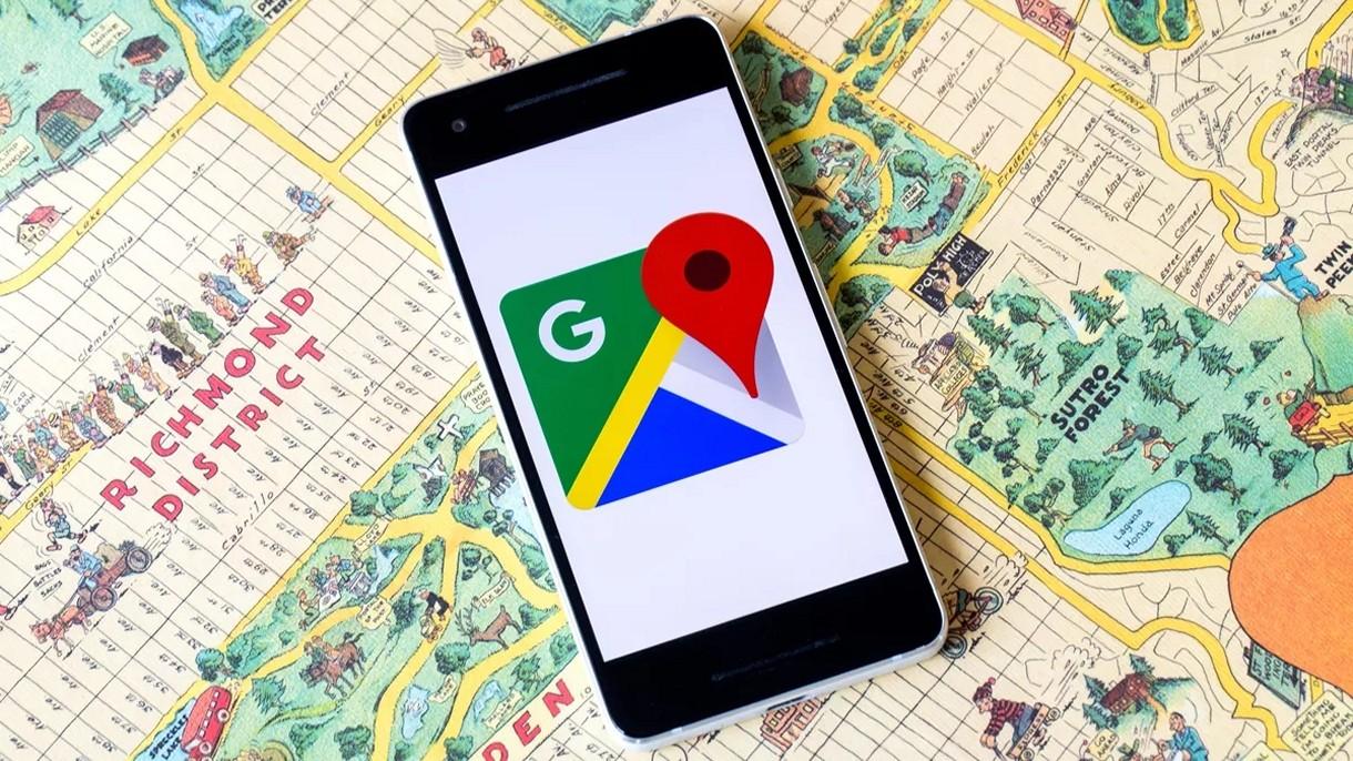 Mapy Google z nowymi funkcjami. Ułatwią nam życie w czasie pandemii CoVID-19