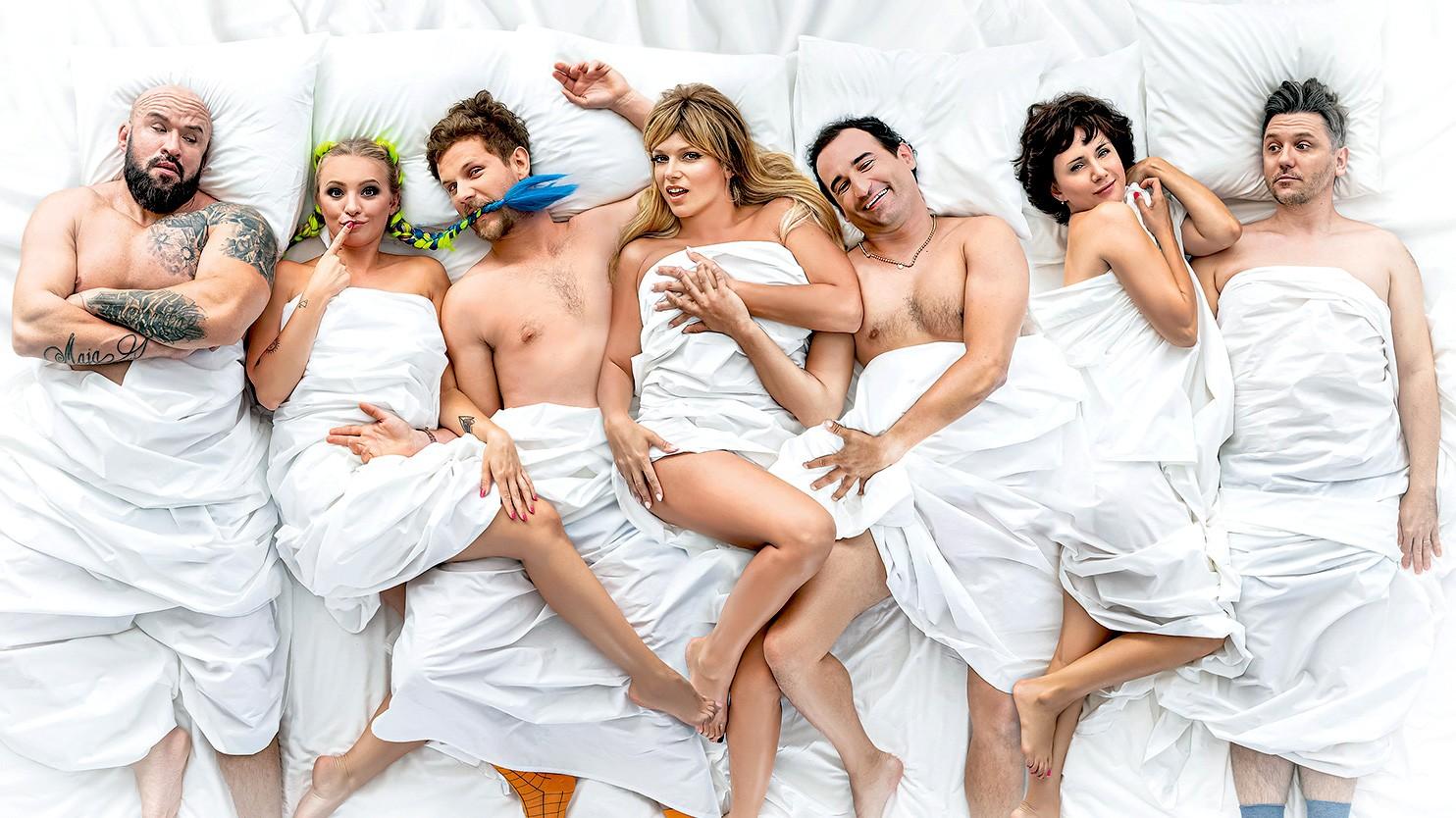 """""""Swingersi"""" w kinach od 28 lutego. Zobacz zwiastun!"""
