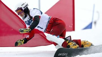PŚ w snowboardzie: Nowy sezon, nowe nadzieje. Na starcie Aleksandra Król