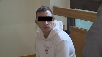 Areszt dla kierowcy, który uciekał przed policyjnym pościgiem na zakopiance