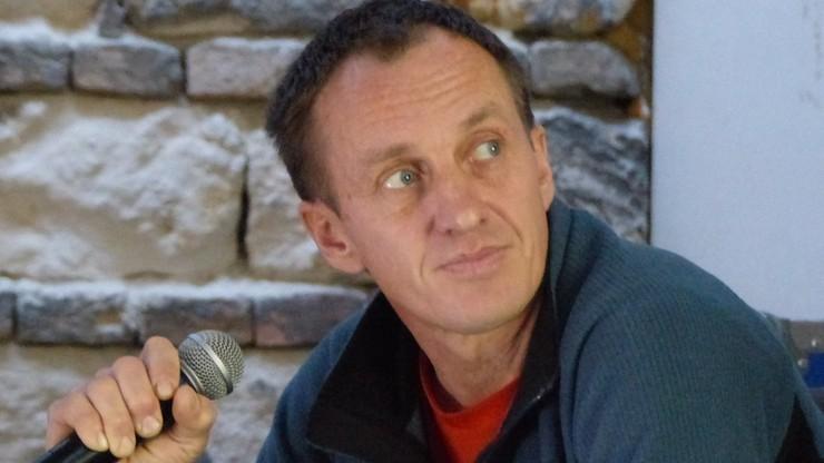 Denis Urubko po wypadku kończy wyprawę na Broad Peak