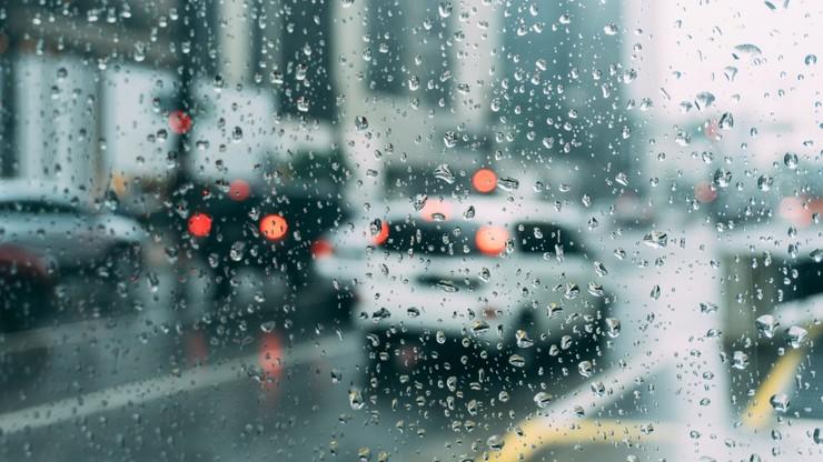 Pierwszy deszcz od ponad dwóch tygodni. Pogoda na środę, 23 września
