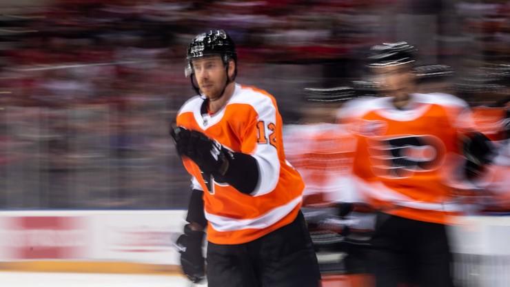 NHL: Wielkie emocje w meczach Philadelphia Flyers i Vancouver Canucks