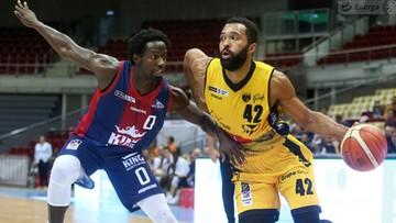 Energa Basket Liga: Ulubieniec szczecińskich kibiców zostaje w Kingu