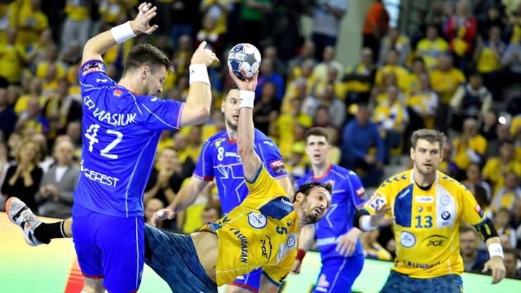 Liga Mistrzów: Ważne zwycięstwo PGE VIVE Kielce