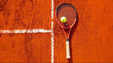 Pady zamiast rakiet. Gwiazdy tenisa w wirtualnym turnieju