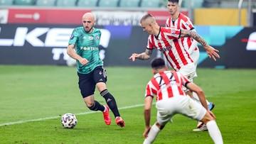 Superpuchar Polski: Mecz Legia Warszawa - Cracovia odwołany!