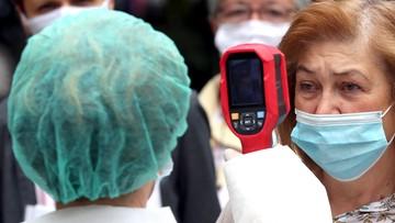 Szef WHO: to nie jest ostatnia pandemia