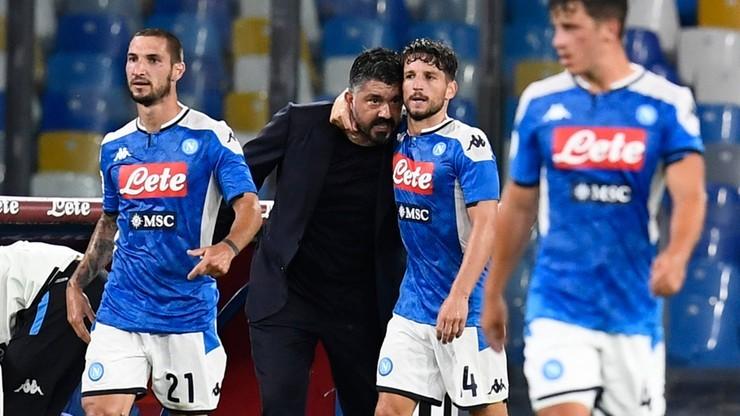 Serie A: Asysta Recy nie wystarczyła. SPAL przegrało z Napoli