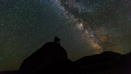 Astronomowie wskazali planety, z których mogą nas obserwować obce cywilizacje