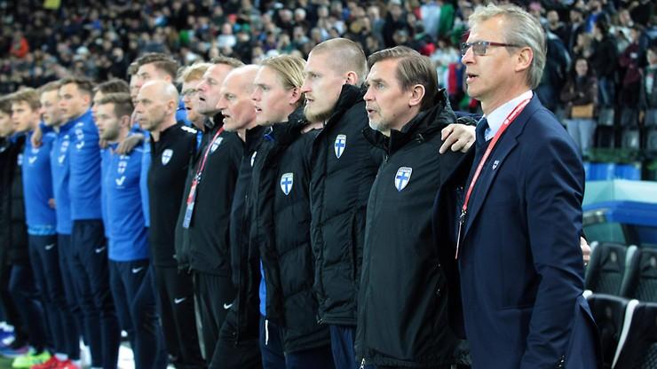 Euro 2020: Finlandia otrzyma pomoc od selekcjonerów Szwecji i Norwegii