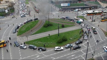 """Protest rolników w Warszawie. """"Musimy pokazać, że nie odpuściliśmy"""""""
