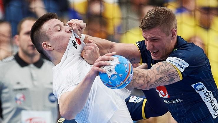 Szwedzkie media po meczu z Polską: W pewnym momencie mieliśmy obawy