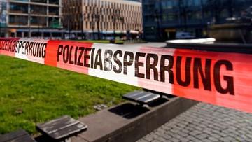 """Niemiecki polityk miał popełnić samobójstwo. """"Przez epidemię pracował dzień i noc"""""""