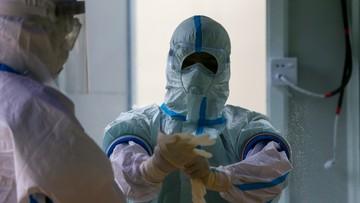 Prawie 600 nowych przypadków koronawirusa. Wśród ofiar 29-latek