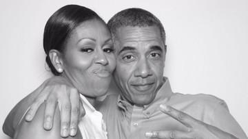 Urodziny Michelle Obamy. Były prezydent USA opublikował osobiste zdjęcia