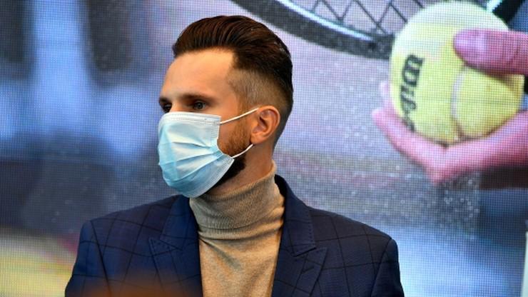 French Open: Polski trener cieszył się z dwóch sukcesów. Igi Świątek i Timei Babos