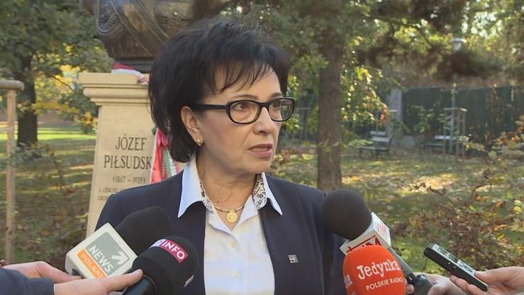 Witek: wciąż nie ma decyzji w sprawie marszałka seniora