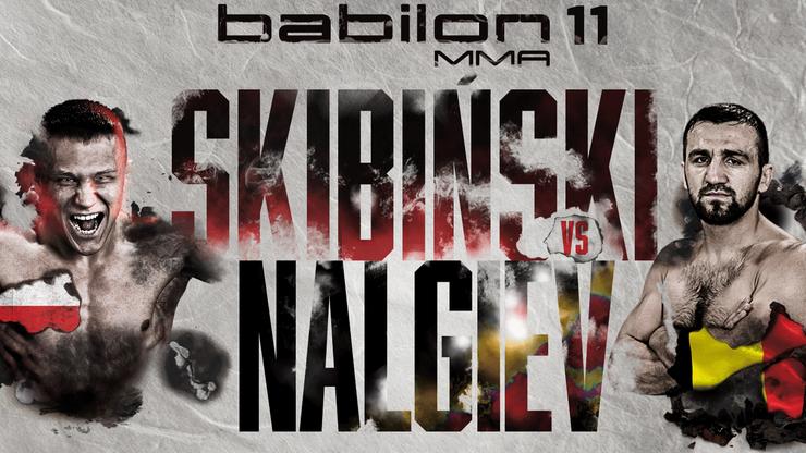Gdzie obejrzeć Babilon MMA 11?