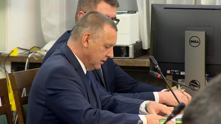 Premier: opozycja bierze na siebie odpowiedzialność w kwestii prezesa NIK