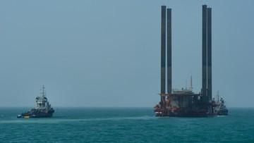 Kanadyjska firma chce wydobywać z dna morskiego w okolicach Świnoujścia gaz ziemny