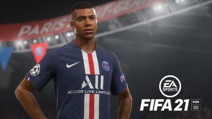 FIFA 21: Znamy datę premiery. Co nowego? (WIDEO)