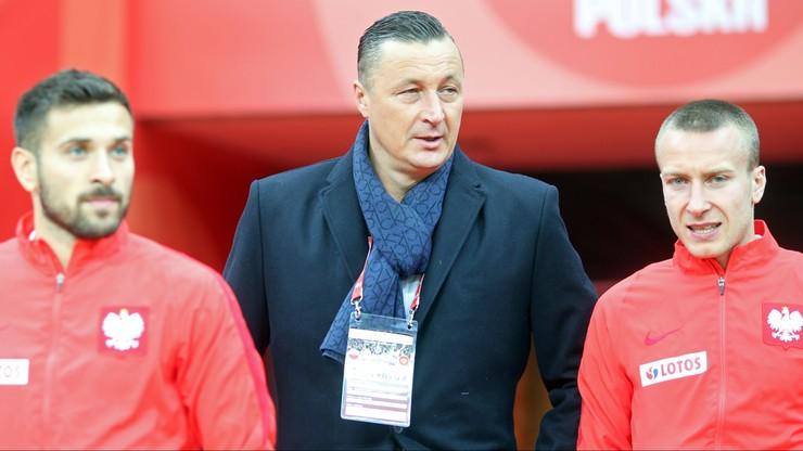 Hajto: Finał Ligi Mistrzów zagrożony? Przenieśmy go do Warszawy. To możliwe!