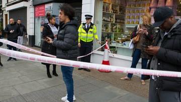Atak terrorystyczny w Londynie. Godzinę później nożownik zaatakował w Belgii
