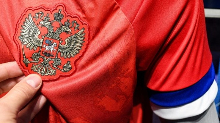 Literówki w nazwiskach piłkarzy, pomylona flaga. Seria wpadek Adidasa