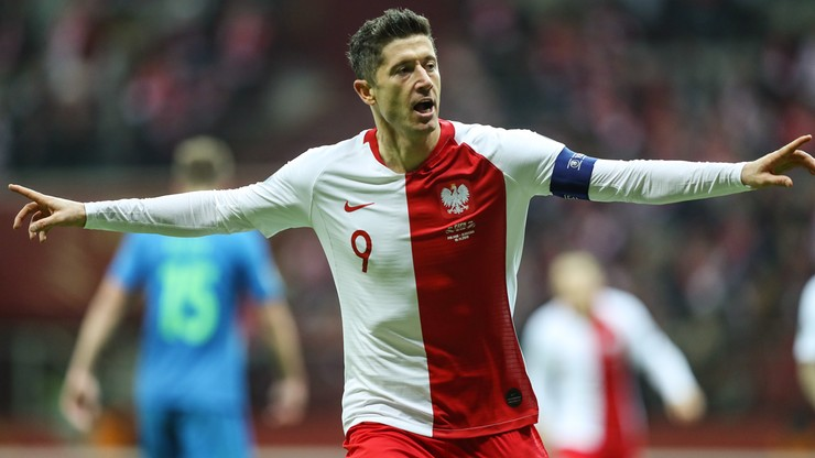 Cztery mecze towarzyskie reprezentacji Polski przed EURO 2020! Znamy wszystkich rywali