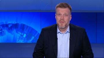 """Zandberg: PiS mówi """"damy wam chleb, zapłacicie wolnością"""", a Lewica """"damy wam chleb i wolność"""""""