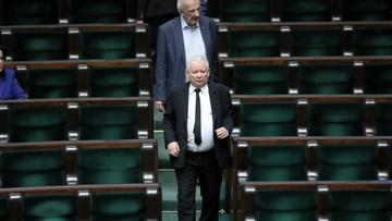 Sejm zmienił Kodeks wyborczy. Osoby na kwarantannie również zagłosują
