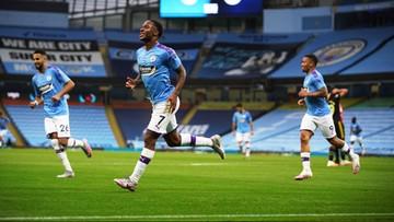 Premier League: Manchester City rozbił Arsenal