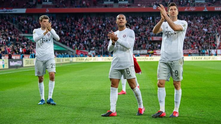 Liverpool skusił gwiazdę Bayernu! Rozstanie po siedmiu latach