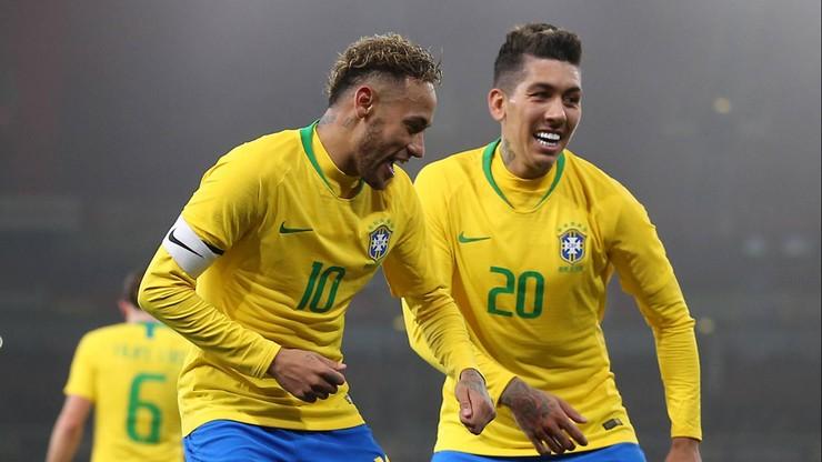 Copa America: Ubiegłoroczni finaliści w tej samej grupie