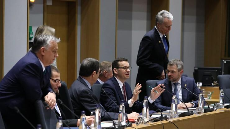 17 krajów, w tym Polska, jednomyślnie przeciwko obniżeniu wielkości budżetu UE