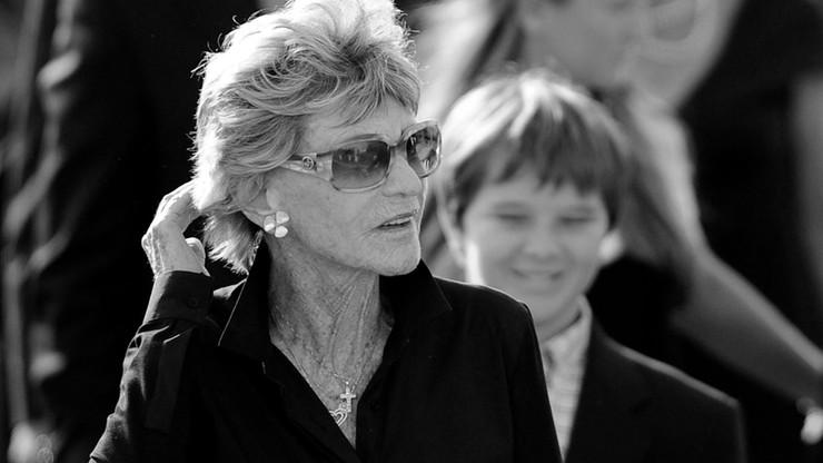 Zmarła Jean Kennedy Smith, ostatnia z rodzeństwa Johna F. Kennedy'ego